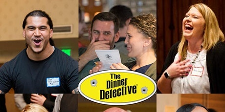 The Dinner Detective Murder Mystery Dinner Show tickets