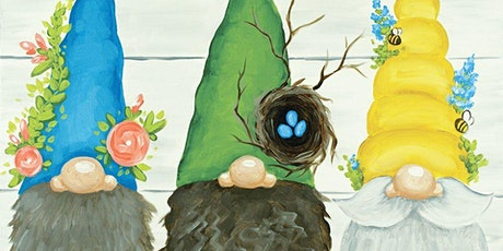 Garden Gnomes - beginners welcome tickets