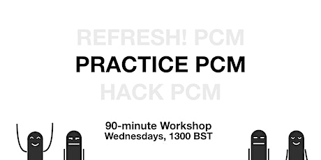 Practice Process Communication Model | Practice-only workshop tickets