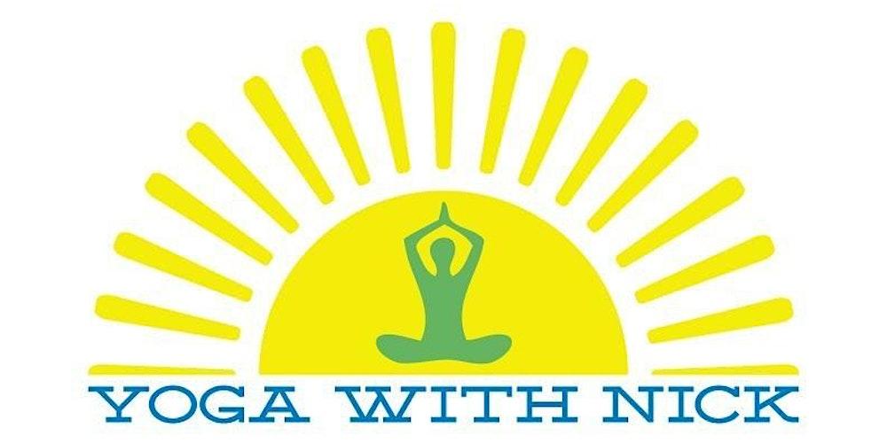Power Yoga Flow Tickets Sat Aug 15 2020 At 10 00 Am Eventbrite