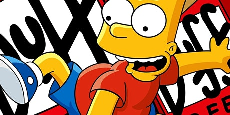 THE SIMPSONS Trivia in FORTITUDE VALLEY tickets