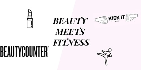 BEAUTY MEETS FITNESS tickets