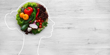 Nutrition for Mental Health - Live Zoom Talkback tickets