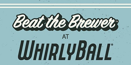 Beat The Brewer At WhirlyBall | Bells Brewing tickets