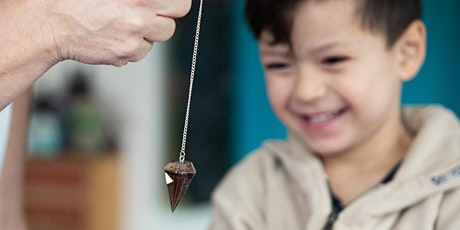 The Pendulum Swings - Exploration into the joy of pendulums for beginners tickets