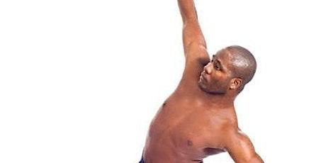 KB Minokan - Open level Haitian dance with Daniel Desir tickets