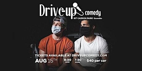 Drive-Up Comedy Presents Matt Rife! tickets