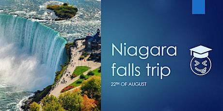 Niagara trip tickets