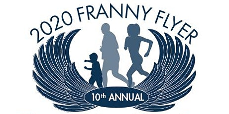 10th Annual St. Francis Franny Flyer 5K, 10K, 1 mile run/walk & 1K Kids Run tickets