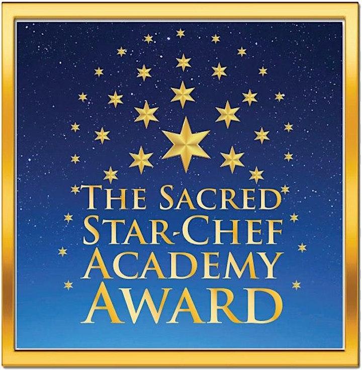 The Sacred Star-Chef Academy Award: Bild