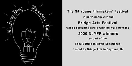 NJ Young Filmmakers Festival tickets