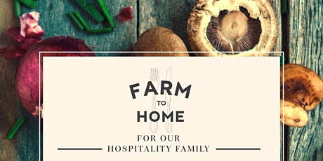 Farm to Home tickets