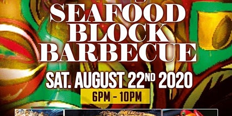 First Republic Lounge Seafood Block Barbecue tickets