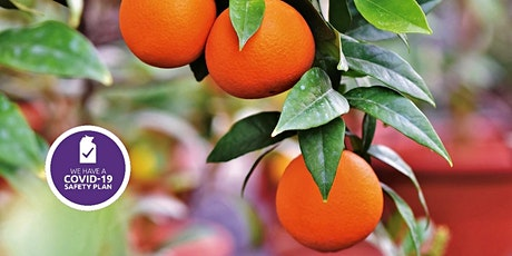 Bio Security and Citrus Canker Presentation tickets