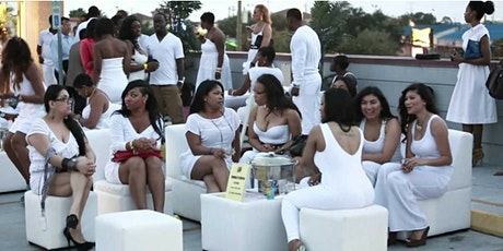 The All White Affair at Lake Chateau tickets