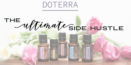Behind the Curtain: The Business of doTERRA tickets