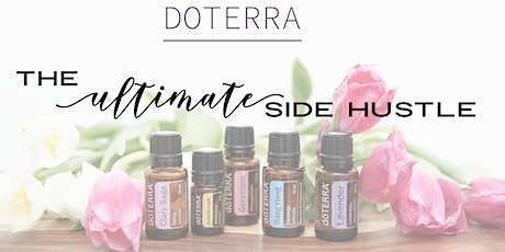 Copy of Behind the Curtain: The Business of doTERRA tickets