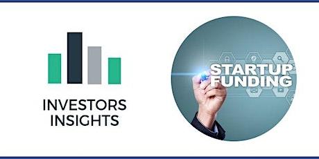 Investors Insights Mini Bootcamp ONLINE - Silicon Valley's Mindset ingressos