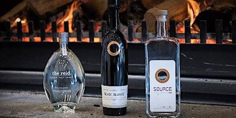 Cardrona Distillery 'Spirited Delights' tickets