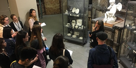 Study at the Centre for Art History & Art Theory  | Webinar tickets