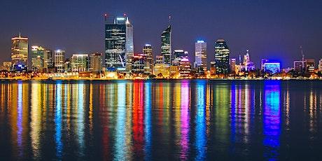 Modern Information Management Forum Perth - August tickets