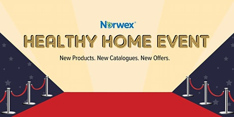NWX Healthy Home Product Premiere Hawkes Bay tickets