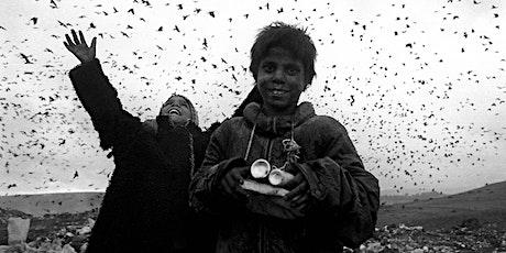 David Dare Parker – A Photographer's Life tickets