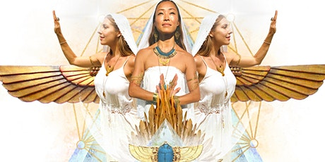 TEMPLE OF ISIS CRYSTAL PRIESTESS SISTERHOOD RETREAT- LIVE from Bali tickets