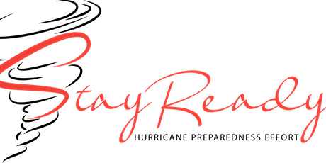 StayReady Hurricane Preparedness and Relief Effort tickets