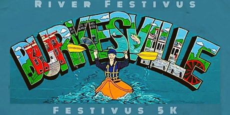 FESTIVUS 5K: Head for the Hills tickets