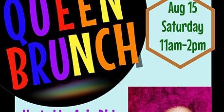 Drag Queen Brunch Comedy tickets