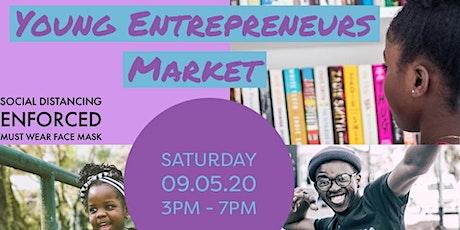 Young Entrepreneurs Market tickets