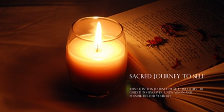 Sacred Journey to Self tickets