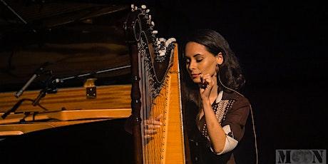ARAMI, Virtual Harp Concert tickets