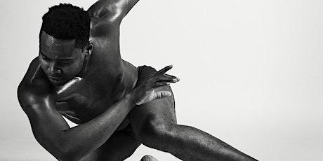 KB Minokan - Open level Haitian dance with Evens Clercema billets