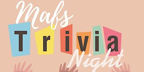 MAFS: Trivia Night tickets