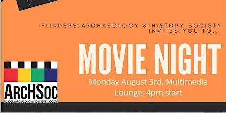 ArcHSoc Movie Night tickets