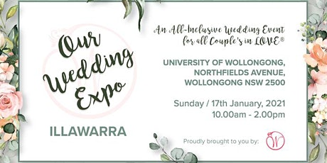 Our Wedding Expo - Illawarra tickets