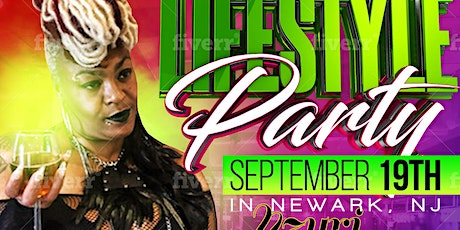 September lifestyle party tickets