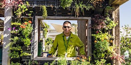 Eden TV Get Spring Ready - Top Veggies to Plant Now tickets