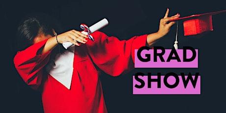 Student Graduation Show tickets