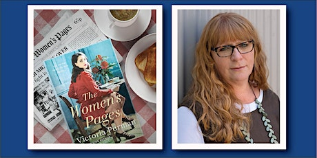 An Author Talk With Victoria Purman tickets