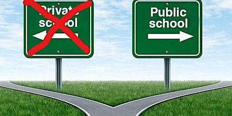 Protest Rally Against MoCo Closing Private Schools! tickets
