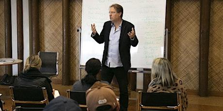 Dunedin Screenwriting Workshop: Navigating the Seven C'swith Ken Duncum tickets