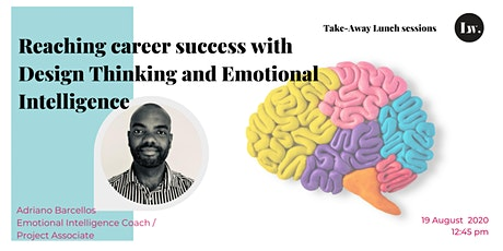 Reaching career success with Design thinking and Emotional Intelligence tickets