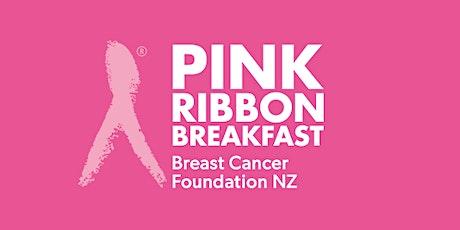 Pink Ribbon High Tea tickets
