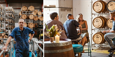 Meet the Distiller  Series - August tickets