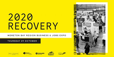 Moreton Bay Region Business and Jobs Expo tickets