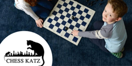 Intro to Chess (Free Online for Ages 5-13) tickets