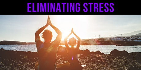 How to Eliminate Stress From Your Life Masterclass tickets